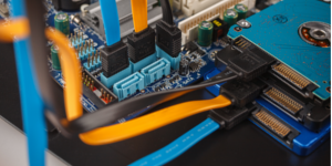 Computer Peripheral Cable Assemblies