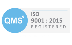 ISO9001 Certification for CAS